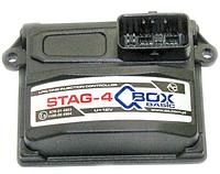 Блок управления STAG-4 Q-BOX Basic