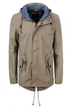 Мужская парка-куртка GLO-Story (M-2XL), фото 2