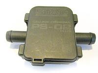 Датчик давления и вакуума PS-02/2 (STAG-300) Plus