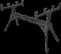 KATIUSHA rod pod (Род-под для 4-х удилищ,в чехле,в транспортировке:92x16x16cm ,вес:3.30 кг), фото 1