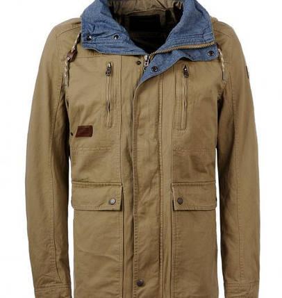 Мужская парка-куртка GLO-Story  (XL-4XL), фото 2