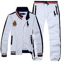 РАЗНЫЕ цвета Ralph Lauren original мужской (унисекс) спортивный костюм