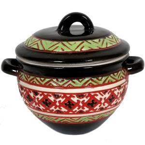 Добавлен раздел керамической Посуды