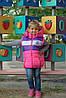 Куртка-жилетка детская на девочку, фото 4