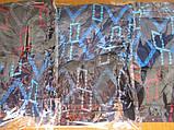 Мужские трусы с абстрактным рисунком , фото 5