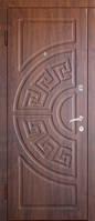 """Входные металлические двери """"Греция"""""""