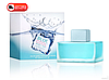 Женская туалетная вода Antonio Banderas Blue Cool Seduction for Women EDT 100 ml