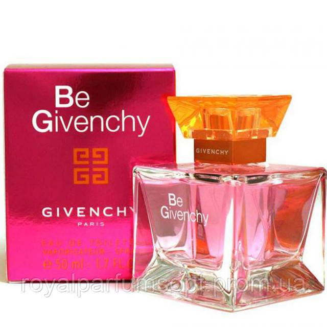 Royal Parfums версия Givenchy «Be»