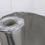 Фолар тип В пароизоляционный тепловой барьер, рулон 50м2
