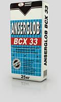 Клей для плитки  (25кг) ANSERGLOB ВСХ-33