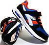 Детские кроссовки для мальчиков CLIBEE Польша размеры 31-36, фото 2