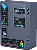 8 кВА Стабилизатор напряжения NIK STV-08