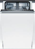 Посудомоечная машина Bosch SPV 50E70 EU (встраиваемая бош, шириной 45 см, 9 персон)