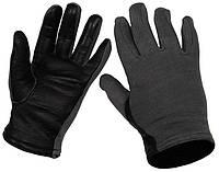 Бельгийские армейские перчатки пилота, зимние, новые