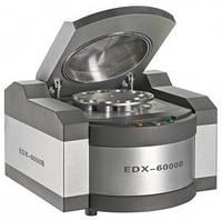 Спектрометр элементный анализатор EDX6000B