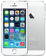 IPhone 5s 16GB (Silver) Refurbished