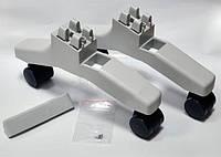 Ножки с колесиками для электроконвекторов Термия ЭВНА