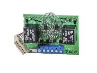 Модуль релейных линий МРЛ-2.2. Дополнительные устройства