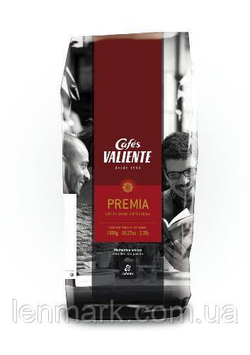 Кофе в зернах Valiente  Premia 1 кг