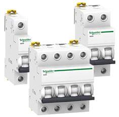 Контакторы, автоматы Acti9 Schneider Electric