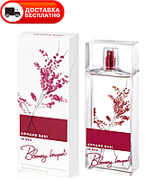Женская туалетная вода Armand Basi in Red Blooming Bouquet edt 100ml