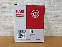 Подшипник передней ступицы Daewoo Lanos R13 1997--> FAG (Германия) 713 6441 60