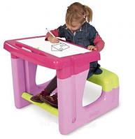 Детская Парта с Доской для рисования 28061R