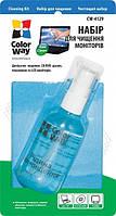 Чистящий набор ColorWay 2 в 1 CW-4129