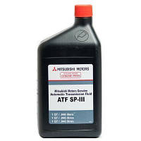 MITSUBISHI Diamond ATF SP-III Трансмиссионное масло