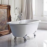 Ванна акриловая Burlington Windsor 1700x750x620
