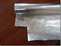 IZOLON ALU стеклосетка фольгированная