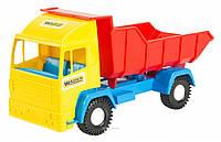 Игрушечный самосвал Mini Truck Тигрес 39208