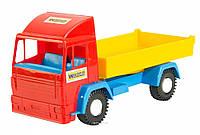 Игрушечный грузовик Mini Truck Тигрес 39209