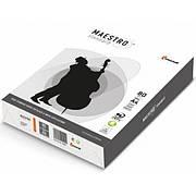 Бумага Maestro standart A4 80г/м2 клас С - распродажа!