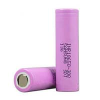 Аккумулятор Samsung INR18650-30Q 3000mAh для электронных сигарет