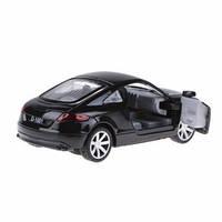 Іграшкова металева модель автомобіля IM52