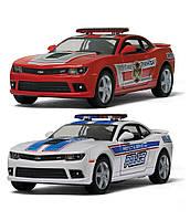 Машинка Kinsmart поліція КТ5383WPR
