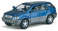 Машинка Лексус Kinsmart KT5040W