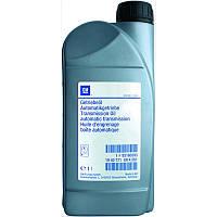 GM ATF для АКПП 3309 Трансмиссионное масло