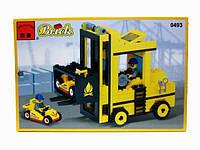 Конструктор Brick автопогружчик 0493