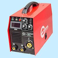 Сварочный полуавтомат инверторного типа INTERTOOL DT-4325 (250 А)