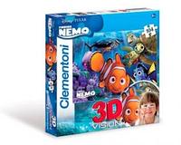 Пазли ТМ Clementoni NEMO 3D 20071