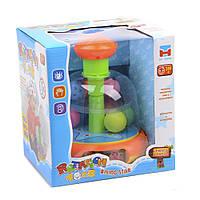 Розвиваюча іграшка Карусель NA NA IK129, фото 1