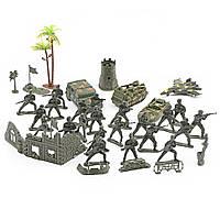 Військовий ігровий набір NA NA ID248