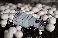 Системы обеспечения поддержания параметров микроклимата «ВЕЗА» для грибных камер 5, 10, 15, 25, 40, 50 тон.