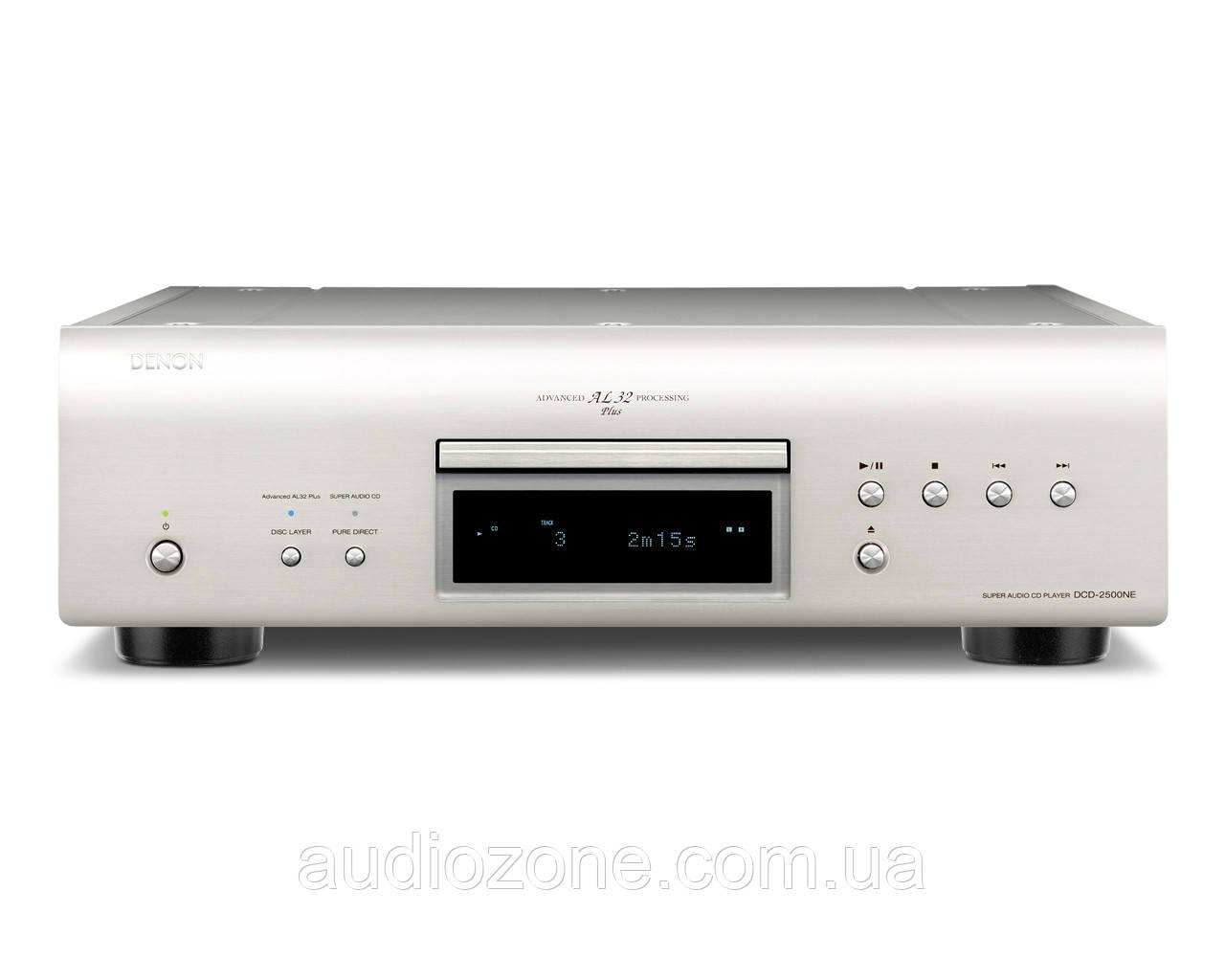 CD проигрыватель Denon DCD-2500 NE
