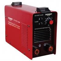 Сварочный аппарат инверторного типа Зенит ЗСИ-200/2, (Anti Stick, Hot Start, Arcforce)