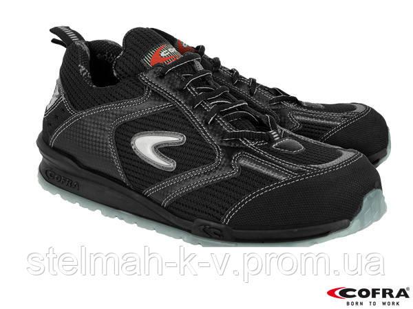 grandi affari sulla moda scarpe da ginnastica prezzo più basso con BRC-PETRI COFRA BRC-PETRI (36)