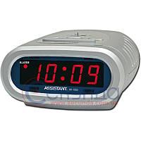 Часы Assistant AH-1063 red