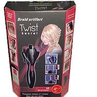 Прибор для скручивания волос BRAID ARTIFACT Twist Secret
